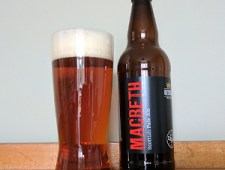 Beer of the Week – Deeside MacBeth
