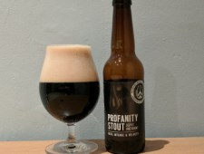 Beer of the Week – Williams Bros Profanity Stout