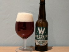 Beer of the Week – Windswept Tornado
