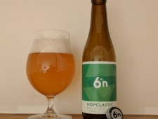 Beer of the Week – Six Degrees North Hop Classic