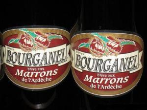 bourganel marrons
