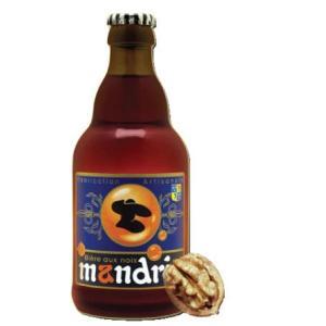 mandarin noix