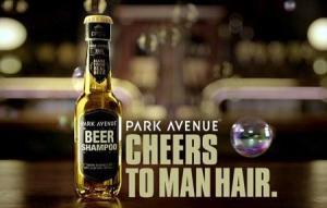 beer shampoo 1