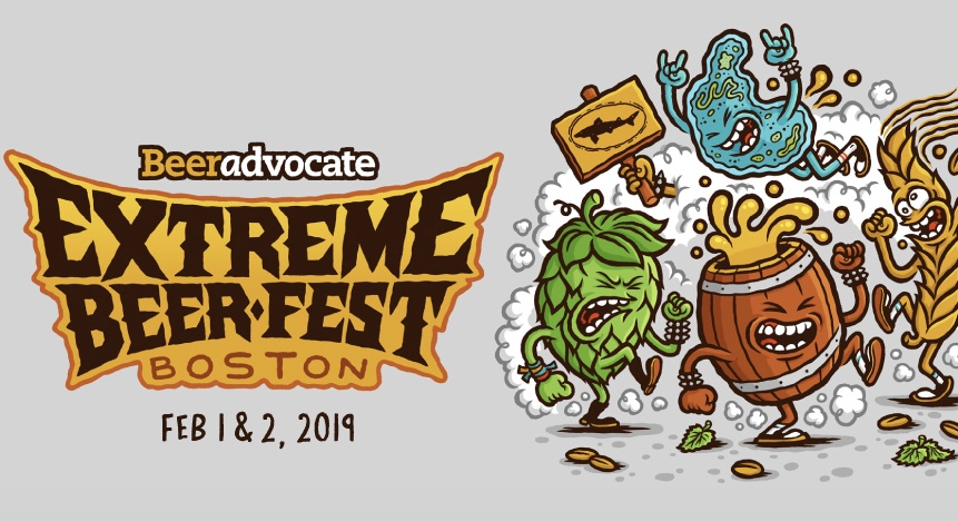 The 2019 Extreme Beer Fest Guide And Brewery List The Beer Travel Guide