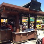 AT&T Park Gets Serious About Ballpark Brews