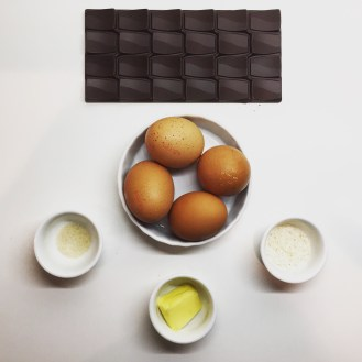 Easy Chocolate Mousse - The Beginner's Cookbook Recipe