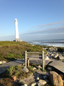 Our Lighthouse Walk