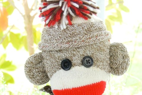 What Landmarking and My Daughter's Sock Monkey Have in Common