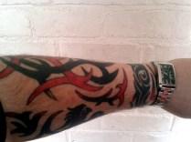Tattoo favourite colour 4