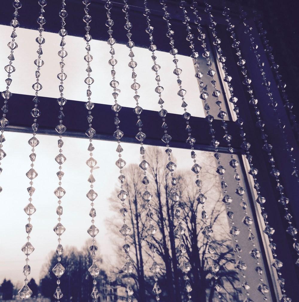 crystal curtain shop wildthings