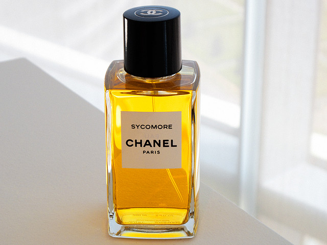sycomore-chanel