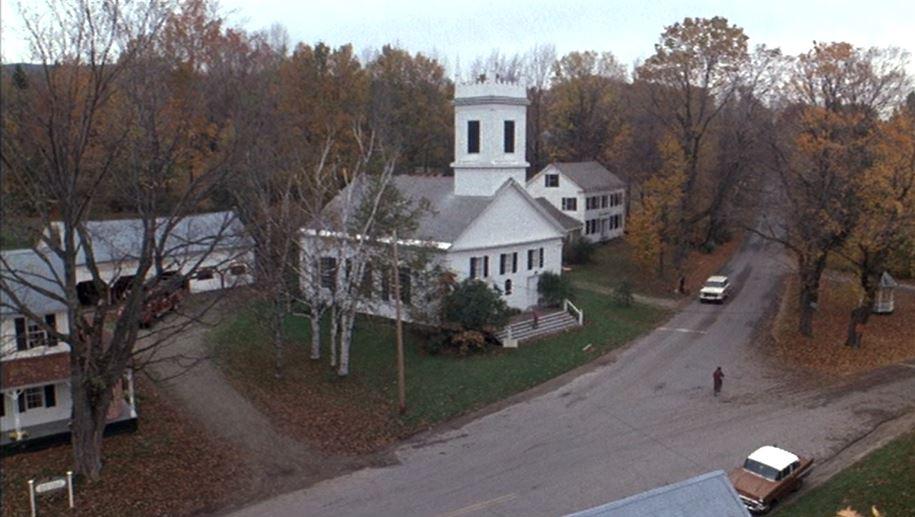 Hadleyville-village-with-white-church-in-Baby-Boom