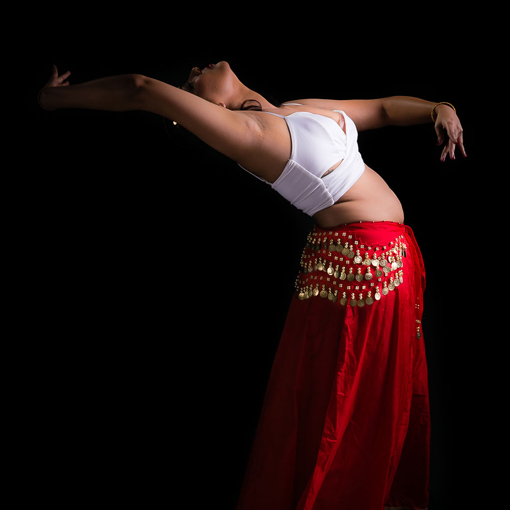 Belly dance classes in Indiranagar with Bombay Bellyrina