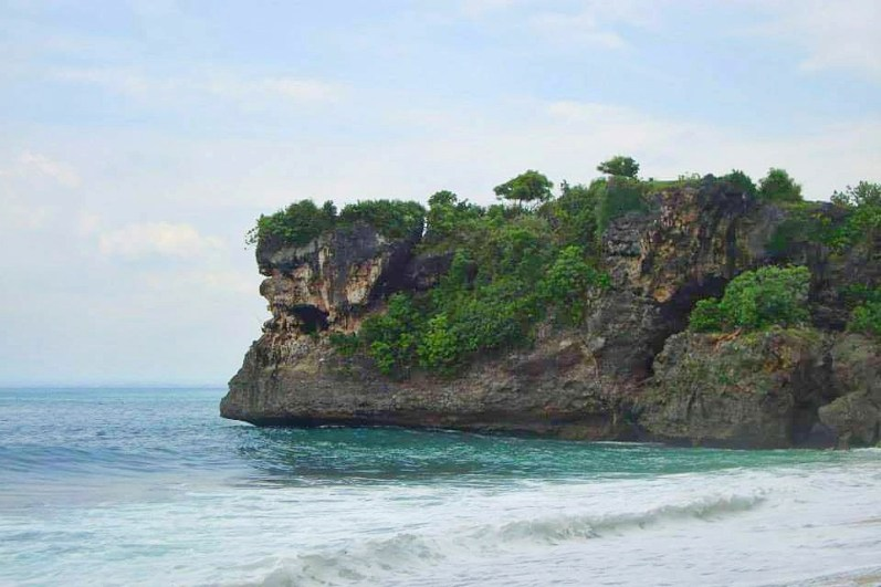 Balangan | Beaches of Bali | Travel | The Bellyrina Diaries