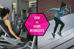 Gym vs Home Workouts | Fitness Blog | The Bellyrina Diaries