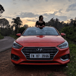New Gen Hyundai Verna | Woman Car Review | Bombay Bellyrina