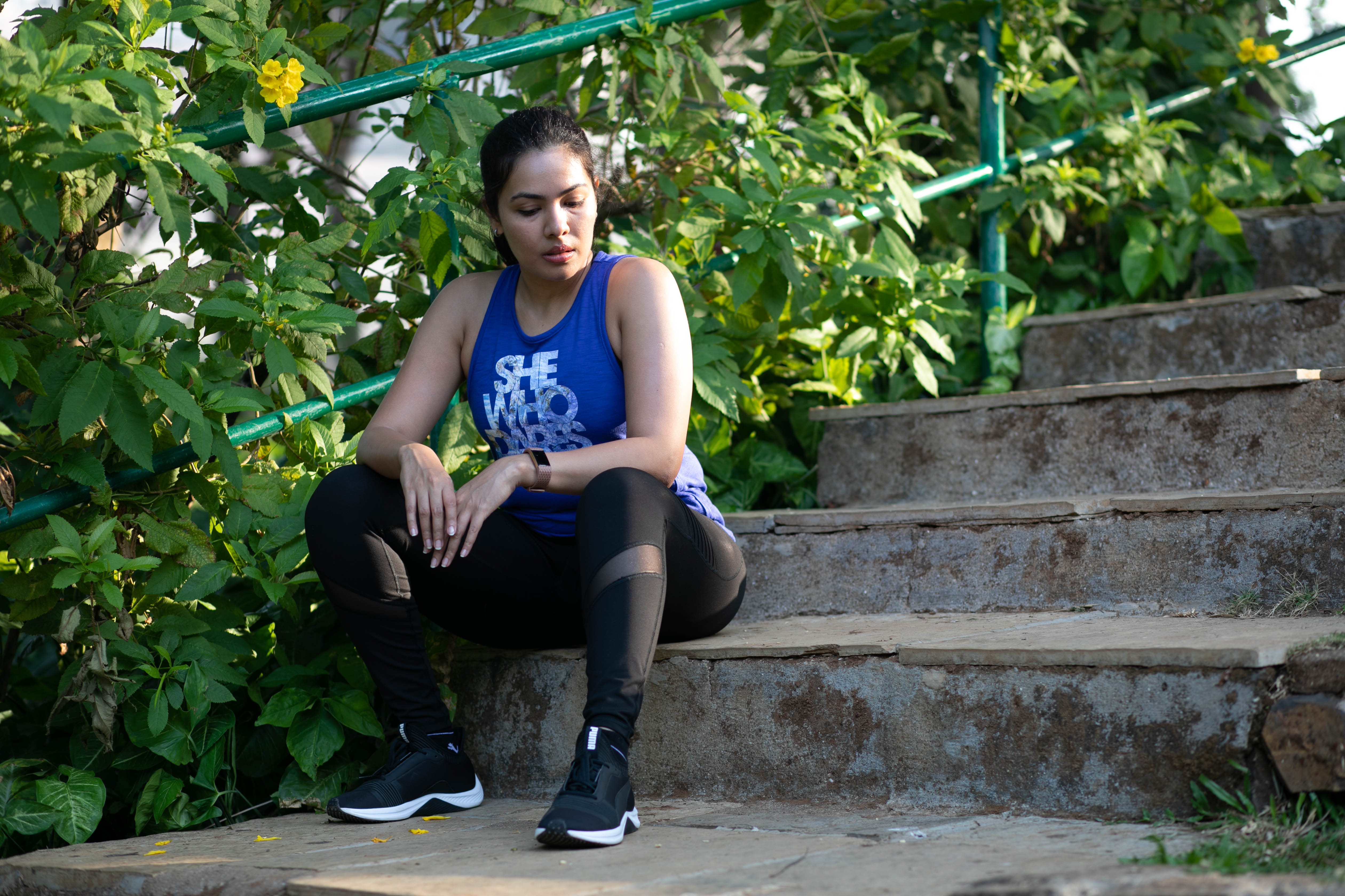 Balancing Mental Health And Physical Fitness