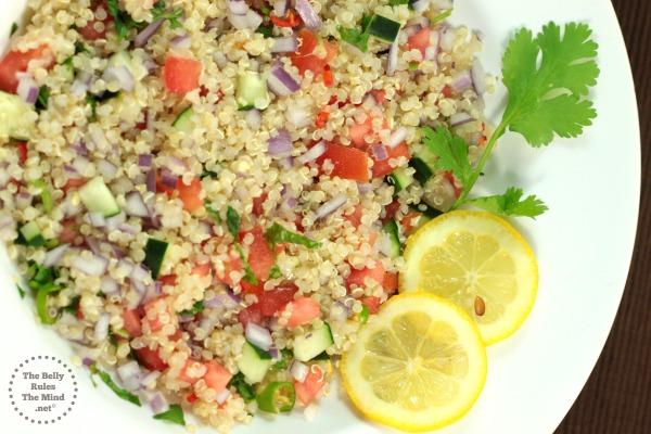 Ceviche (Vegan + Gluten Free)