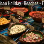 Mexican Holiday + Food & Drink