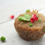Savory Samosa Muffins