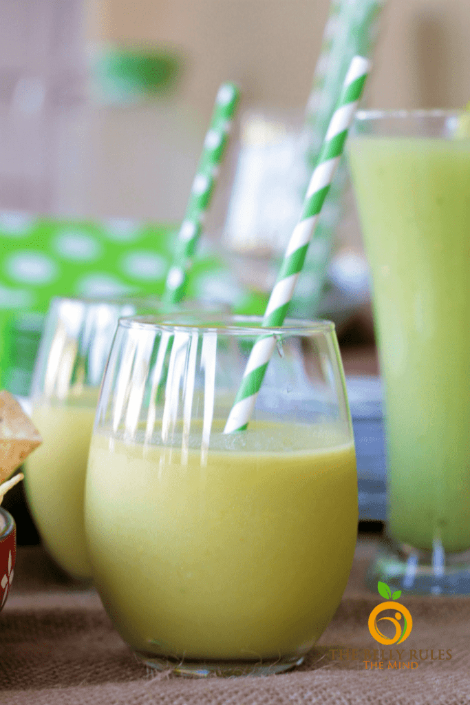 Avocado Recipes Hass Avocado Mango Smoothie