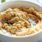 Za'atar Hummus (V+GF)