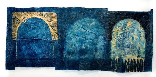 Transfiguration, Anna Carina Sinocchi