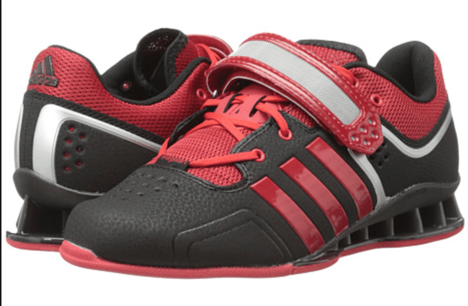 47819c255662 Adipower weightlifting shoe review