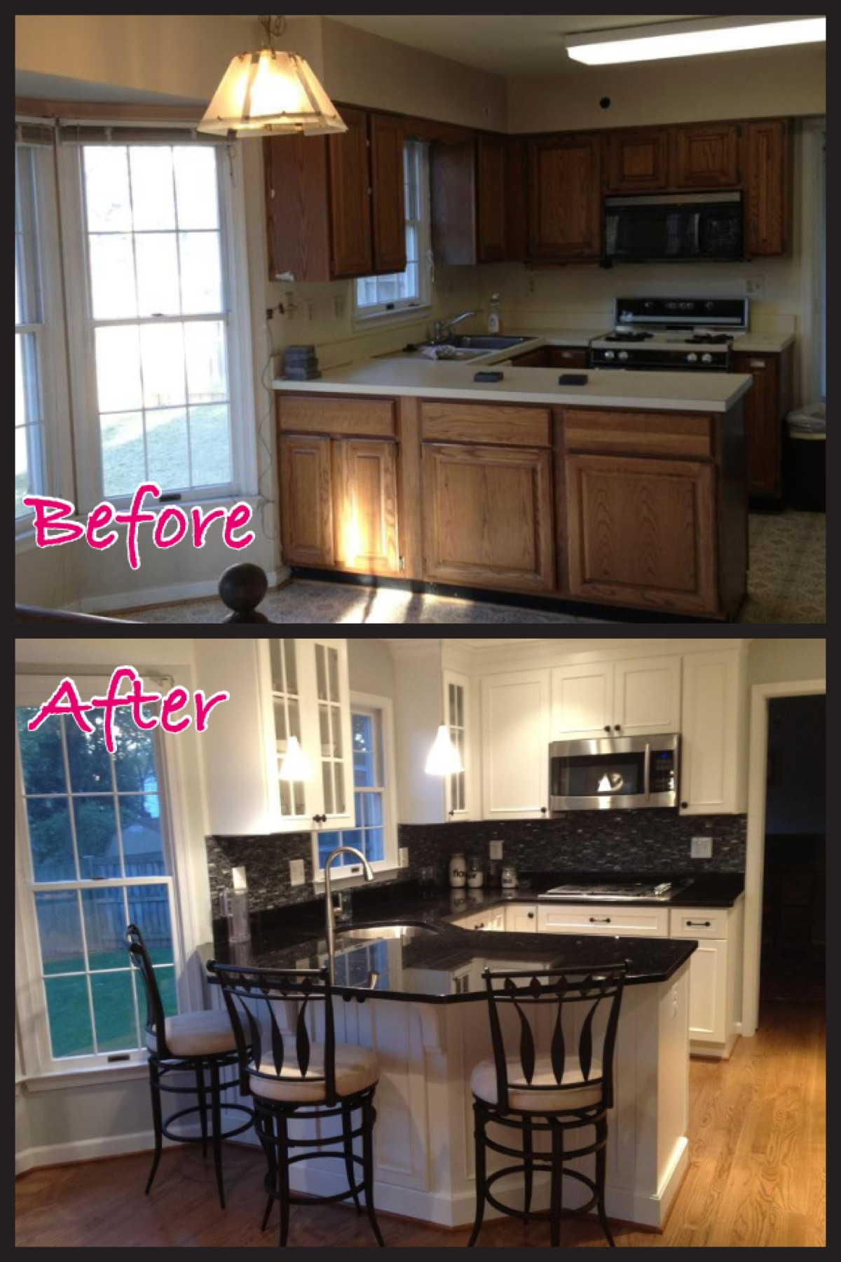 "kitchen cabinet granite top moen single handle faucet repair ""love it"" or ""list in northern virginia 