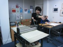 Printing...