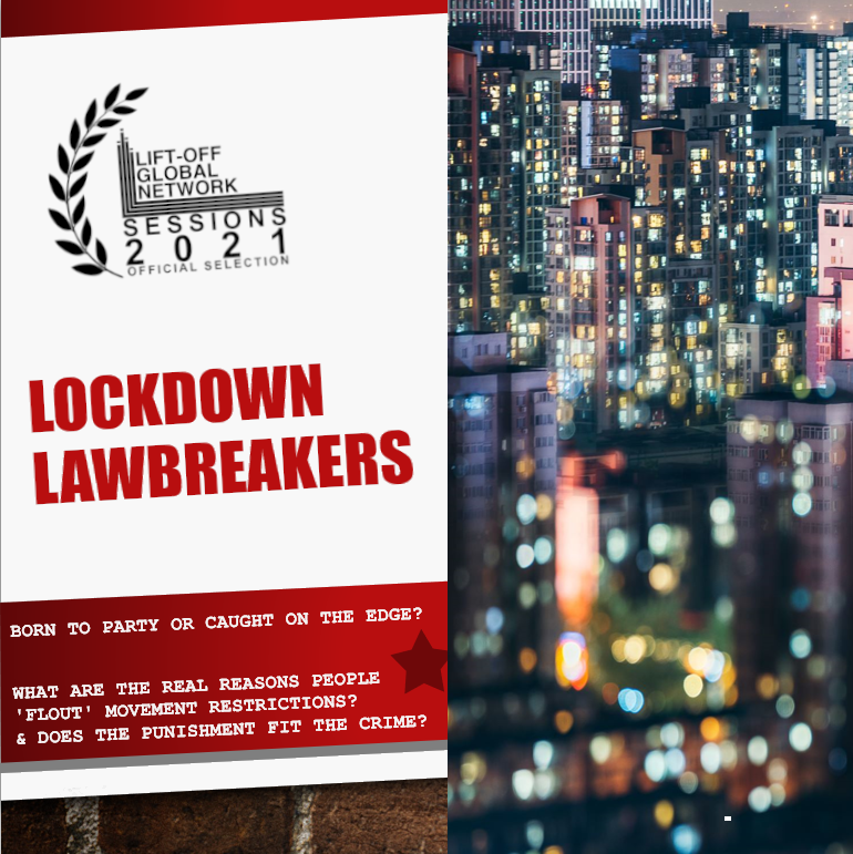 Read more about the article Lockdown Lawbreakers