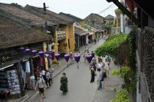 Roofline of Hoi An