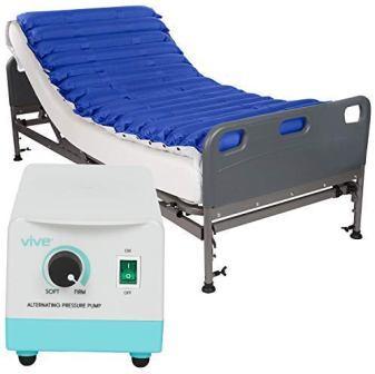 Hospital Bed Air Mattresses