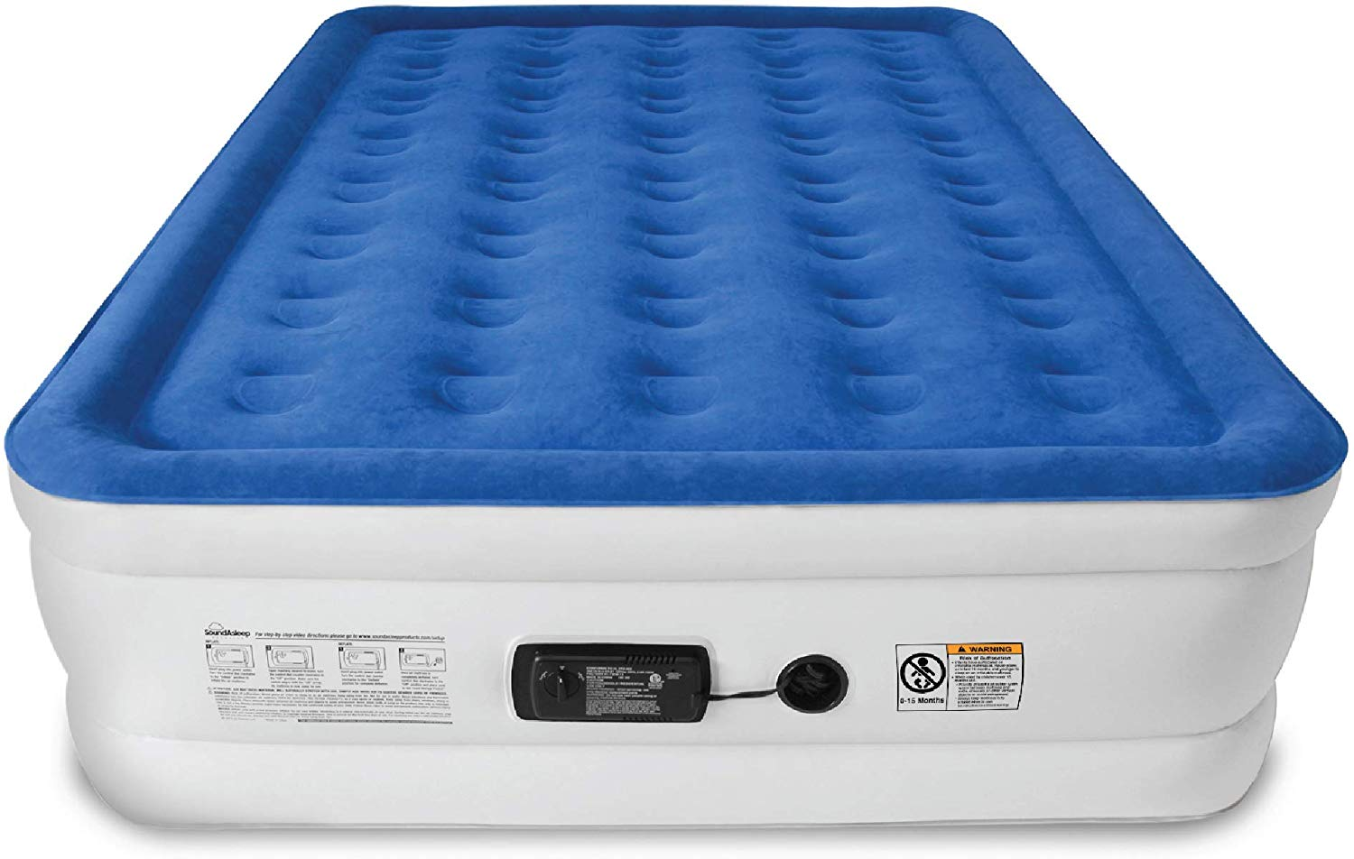 SoundAsleep Air Mattresses