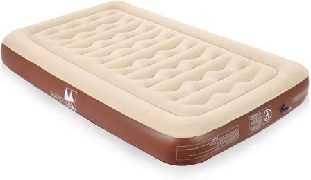 best twin air mattresses