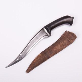 Afghanistan Pesh-Kabz Dagger