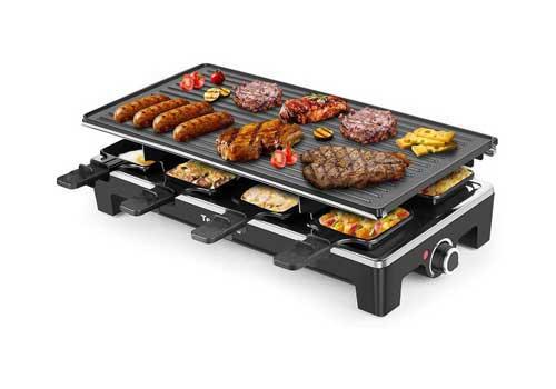 top 10 best outdoor electric grills in