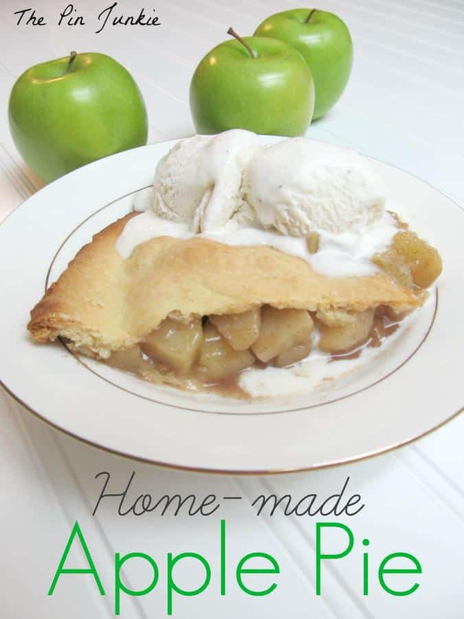 homemade apple pie the best blog recipes