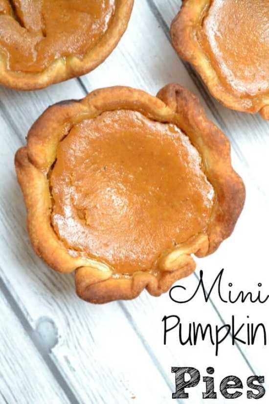 Mini-Pumpkin-Pies