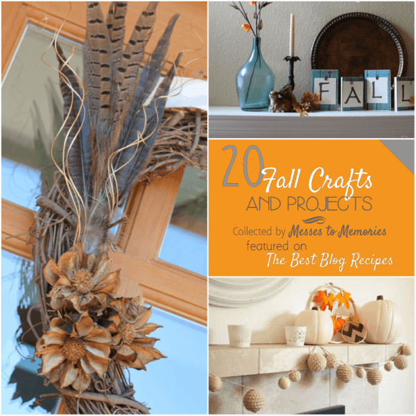 Thanksgiving Crafts and Projects