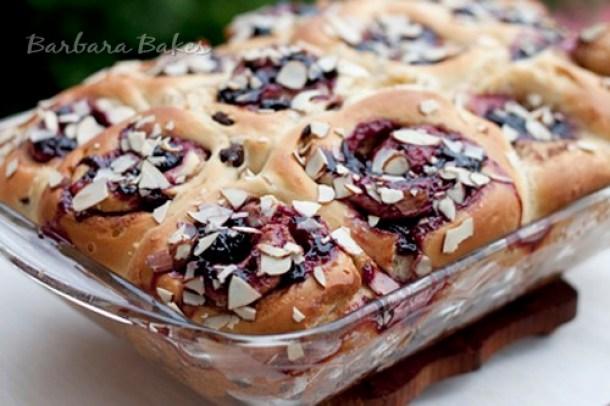 22. Bake Shop Sweet Rolls-- Part of 30 The Best Breakfast Sweet Rolls Recipes