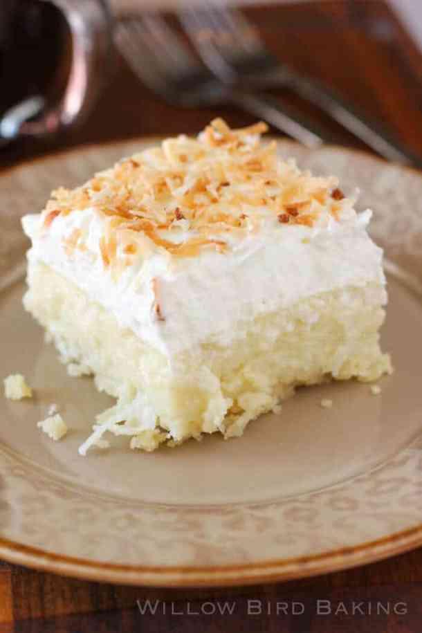 Coconut Cream Pie Bars - The Best Blog Recipes