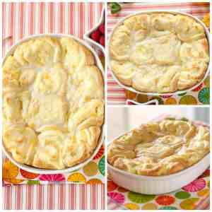 Chicken Bacon Ranch Bake