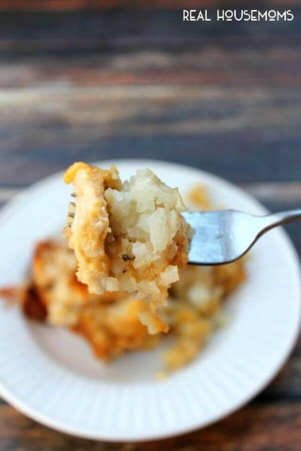 Lasagna Crock Pot Real Simple