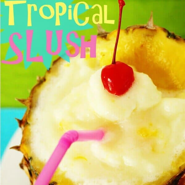 Tropical Slush
