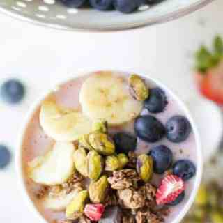 Smoothie Bowl Ideas