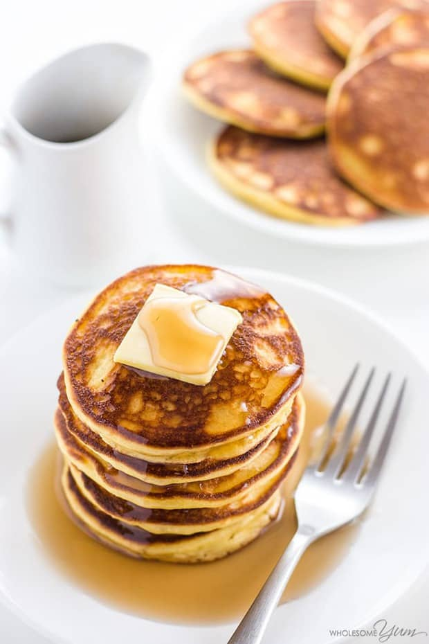 The Best Pancake Recipes - The Best Blog Recipes