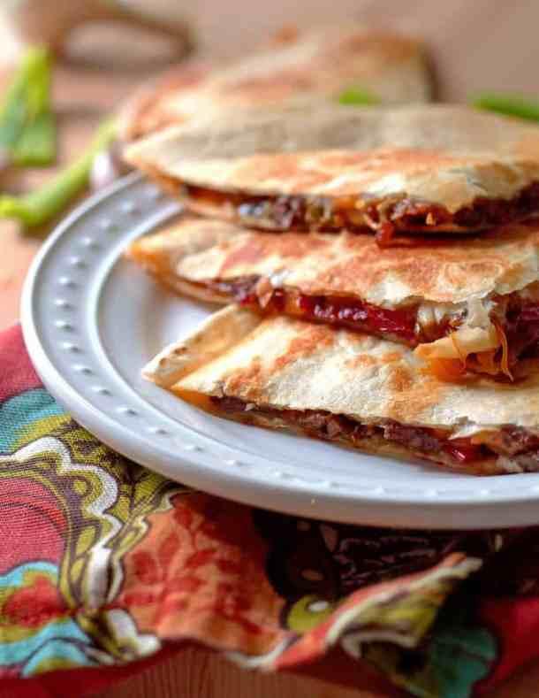 Carne Asada Steak Quesadillas--Part of THe Best Quesadillas Recipes