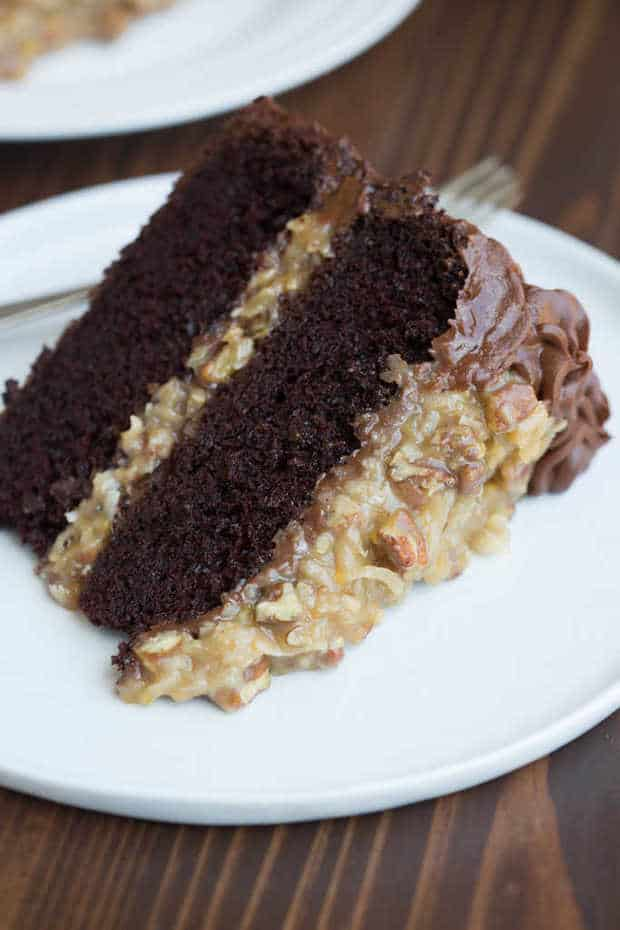 Best German Chocolate Dessert Recipes The Best Blog Recipes