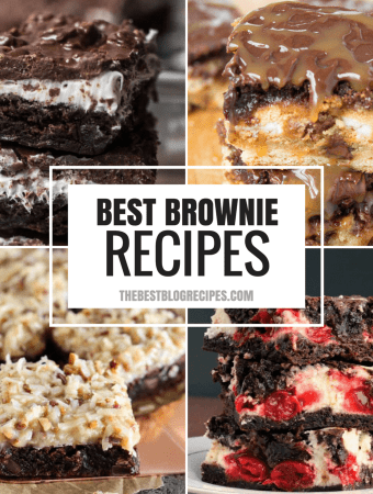 Easy Brownie Recipes for Every Occasion